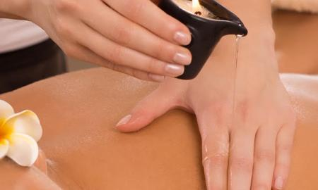 Moisturizing Massage